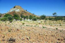 Free Red Centre - Australian Desert Stock Photos - 10155653