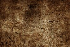 Free Cracked Wall Texture Royalty Free Stock Photos - 10156048