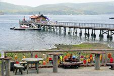 Free Pier Royalty Free Stock Photo - 10156515