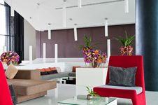 Free Lounge Area Stock Photos - 10157593