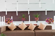 Free Lounge Area Stock Image - 10157621