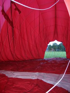 Free Hot Air Balloon Royalty Free Stock Photos - 10158048