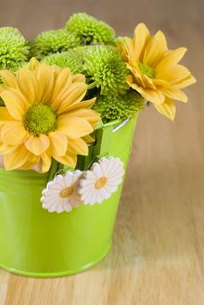 Free Bunch Of Flowers Royalty Free Stock Images - 10158049