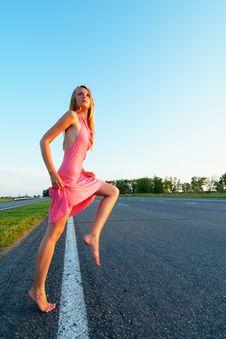 Free Road Stock Photo - 10161730