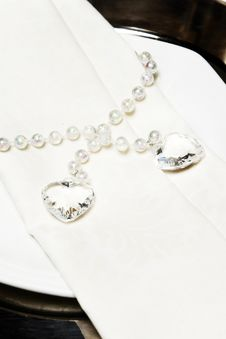 Free Necklace Stock Image - 10164891