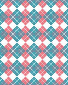 Free Pattern Rhombus 2 Stock Image - 10166511