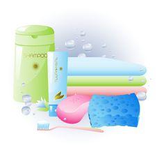 Free Personal Hygiene Stock Photos - 10166953