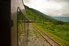 Free Scenic Train Stock Images - 10167474