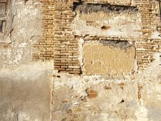 Free Old Wall Stock Image - 10167921