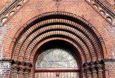 Free Saint Jakub Church In Poznan Royalty Free Stock Photos - 10168228