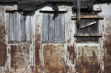 Free Windows Royalty Free Stock Photography - 10168297