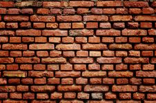 Free Old Wall Royalty Free Stock Photo - 10168935