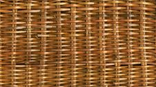 Free The Bound Rods For A Basket Stock Photo - 10169840