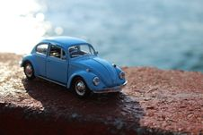 Free Car, Motor Vehicle, Vehicle, Volkswagen Beetle Stock Images - 101603444