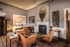 Free Harewood House Lord Harewood S Sitting Room Royalty Free Stock Photography - 101608547