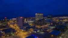 Free Drone_anchorage_alaska_city_droneshot_dronepicture_photography_aerial_free_publicdomain_usethis_awesome_crimeski_crimeskiproductio Royalty Free Stock Photos - 101610858
