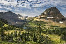 Free Wilderness, Mountainous Landforms, Mountain, Mount Scenery Royalty Free Stock Images - 101610859