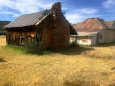 Free The Payson Mud House Stock Image - 101666001
