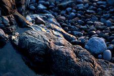 Free Rock, Water, Geological Phenomenon, Bedrock Stock Photos - 101683023