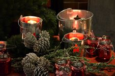 Free Advent Christmas Royalty Free Stock Photos - 101699678