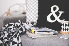 Free Close Of Magazines Stock Photo - 101699740