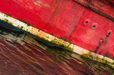 Free Fishing Vessel Royalty Free Stock Photo - 10170085