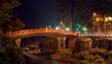 Free Bridge Stock Photo - 10170520