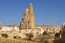 Free The View Of Cappadocia, Goreme, Turkey Stock Photography - 10171802
