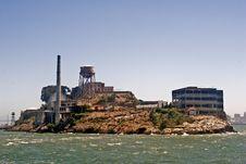 Free Alcatraz Royalty Free Stock Images - 10172039