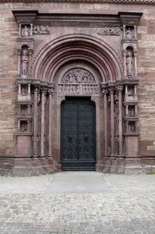 Free Door Stock Image - 10172721