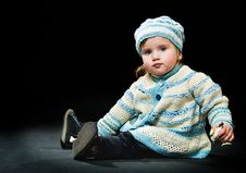 Free Baby Royalty Free Stock Image - 10173506