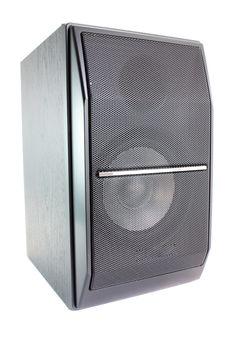 Free Powerful Speaker Stock Photos - 10173973