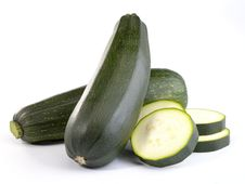 Fresh Tasty Vegetables Still-life. Royalty Free Stock Image