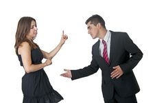 Free Dance Royalty Free Stock Photography - 10174787