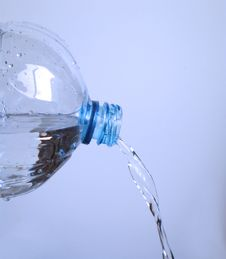 Free Bottled Water Stock Photo - 10175720