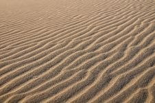 Free Death Valley Sand Dunes Royalty Free Stock Photo - 10175805