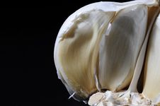 Free Garlic Stock Images - 10176374