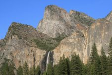 Free Yosemite National Park, California Stock Photography - 10177872