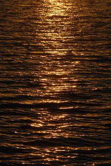 Free Sunset Royalty Free Stock Photos - 10178008