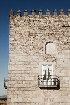 Free Medieval Tower Stock Photography - 10178262
