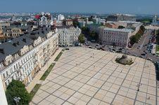 Free Kiev Stock Photography - 10178342