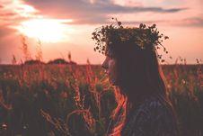 Free Sky, Sunrise, Field, Morning Royalty Free Stock Photos - 101745728