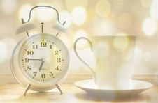 Free Clock, Alarm Clock, Home Accessories, Product Design Royalty Free Stock Photos - 101745928