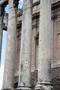 Free Columns Stock Image - 10180501