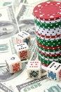 Free Casino Stock Photo - 10189240