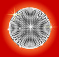 Free Disco Reflector Ball Royalty Free Stock Photo - 10189755