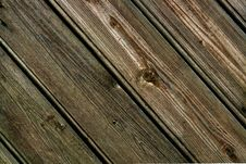 Free Weathered Wood Texture Stock Photo - 10180610
