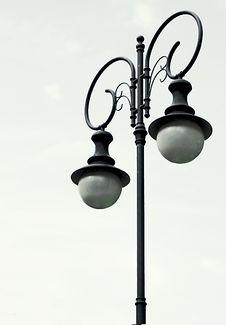 Free A Lantern Stock Image - 10180851