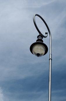 Free A Lantern Royalty Free Stock Image - 10181106