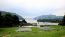 Free The Scenery Of Hudson River Stock Images - 10185464